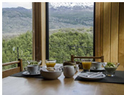 Unknown Patagonia - A journey trough untouched landscapes :: Patagonian lodges and hotels we will stay during the journey