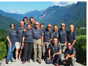 Eslovenia 2014 :: Tour de vuelo Eslovenia 2014 de Antofaya Expeditions